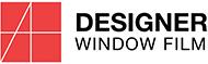 A Designer Window Film Logo